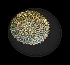 Keramik fat