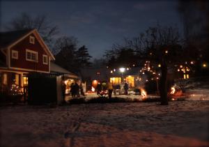 Julmarknad bild